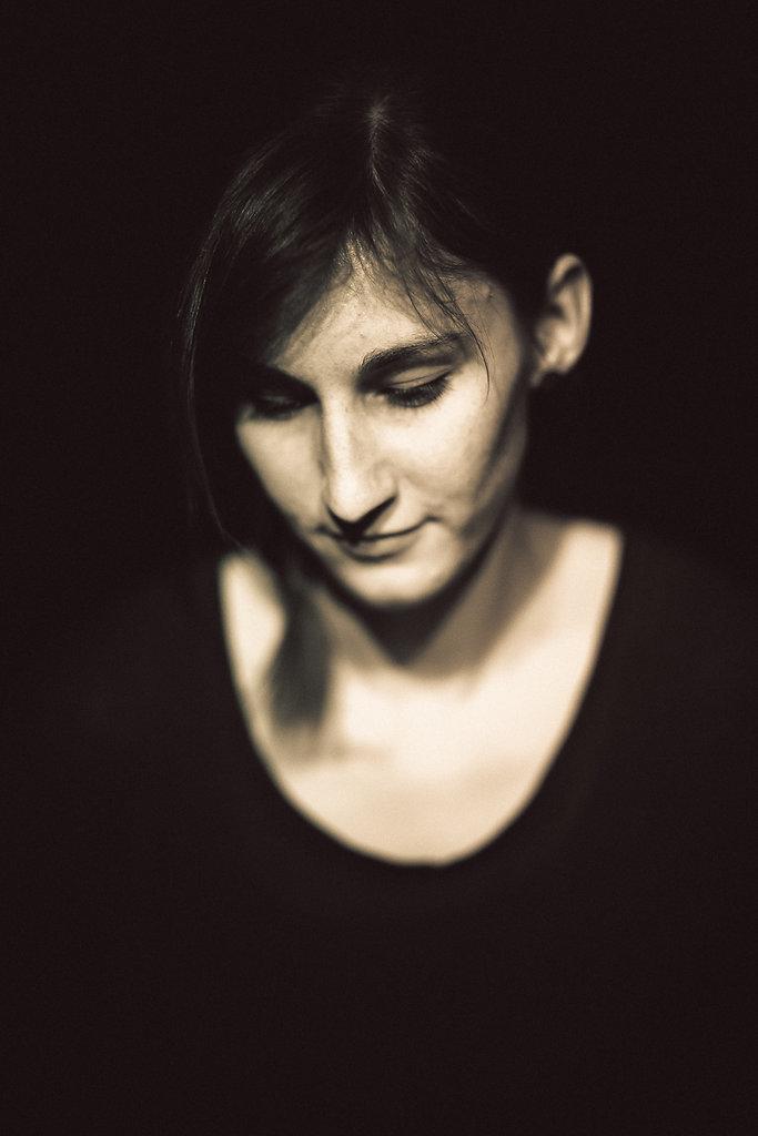 Sarah // Leipzig