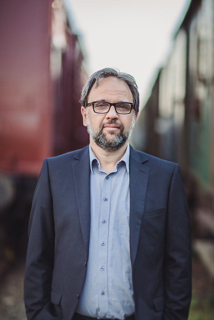 Martin Plass // 2014